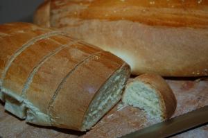 Italian White Bread