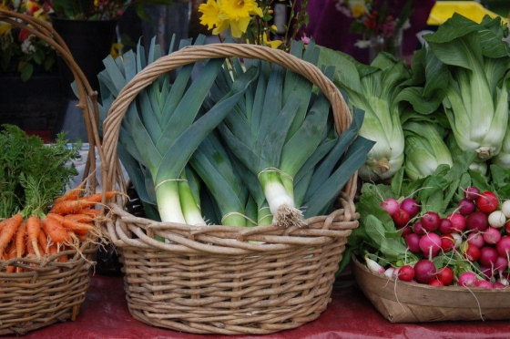 varitable vegetable variety