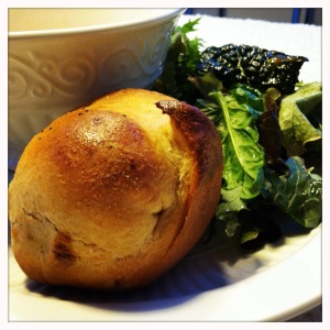 cabbage piroshki